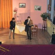 """Don Carmelo Tucci"" – 1° meeting teatrale a Camerota"