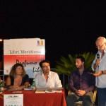 """Presentazione Collana """"I libri di Antonio Calicchio"""" - Santa Maria di Castellabate 10 agosto 2014 - 10"""