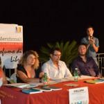 """Presentazione Collana """"I libri di Antonio Calicchio"""" - Santa Maria di Castellabate 10 agosto 2014  - 12"""