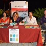 """Presentazione Collana """"I libri di Antonio Calicchio"""" - Santa Maria di Castellabate 10 agosto 2014 - 9"""